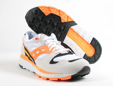 Saucony Azura White Orange