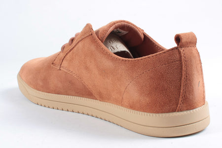Ellington Suede Blowfish