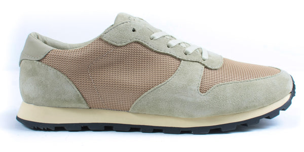 Hayward Aloe-Green Tan