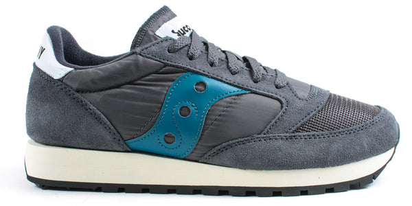 Saucony Jazz Grey Corsair