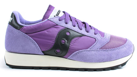 Saucony Jazz Purple Black