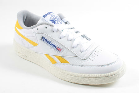 Club C Revenge white yellow