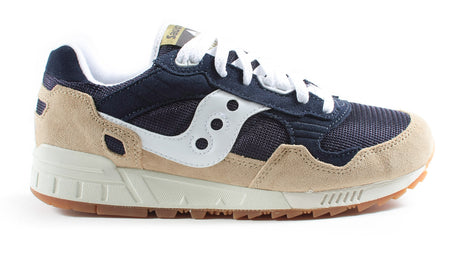 Shadow 5000 Tan Navy White