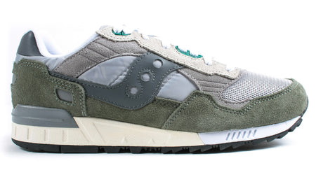 Saucony Shadow 5000 Grey Grey