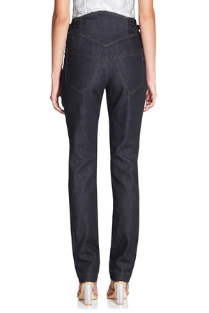 SUPERCUT DENIM PANT