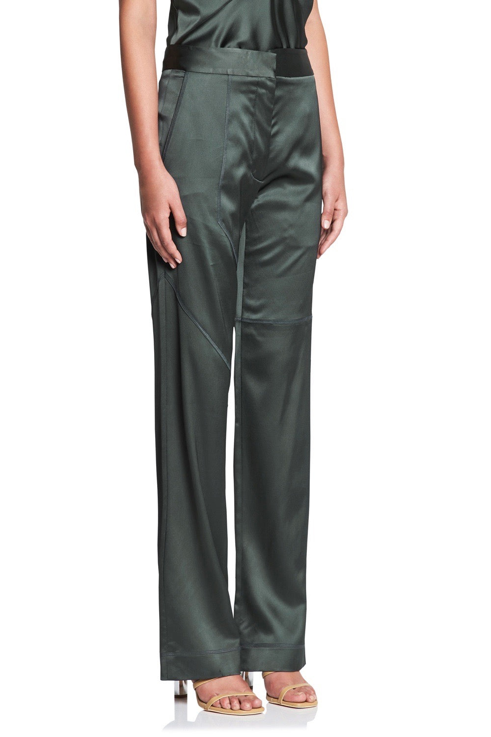 GREEN LIGHT MANSTYLE PANT