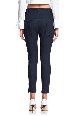 SIXTH SCENT DENIM PANT