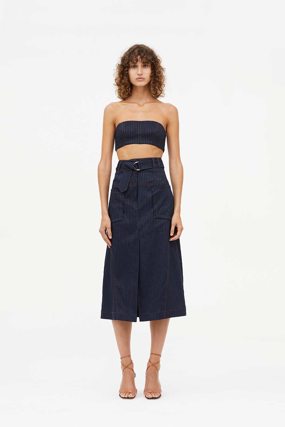 UTILITY THEORY SKIRT