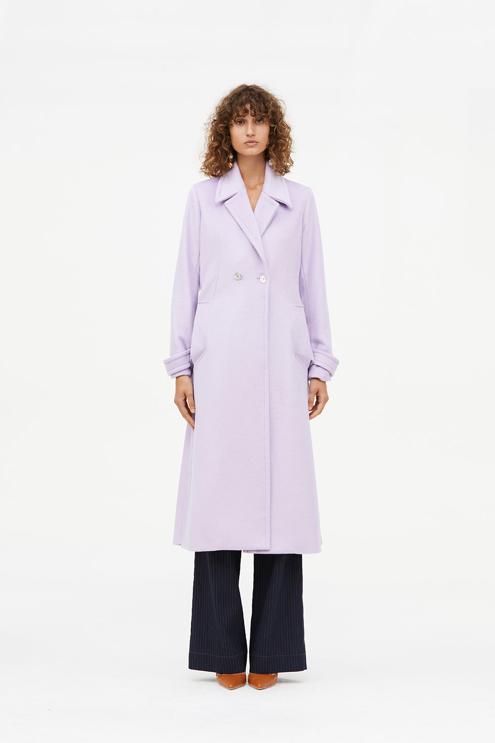 PURE CHEMISTRY COAT
