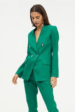 THE BOTANIST BLAZER