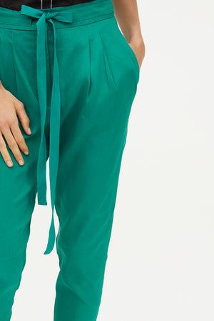THE BOTANIST CROP PANT