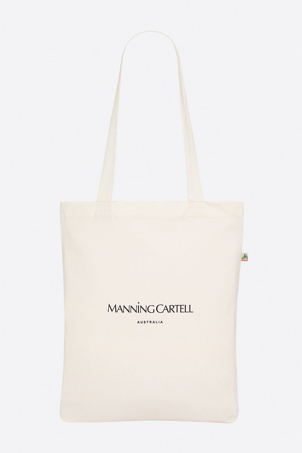JOIN THE CARTELL TOTE BAG