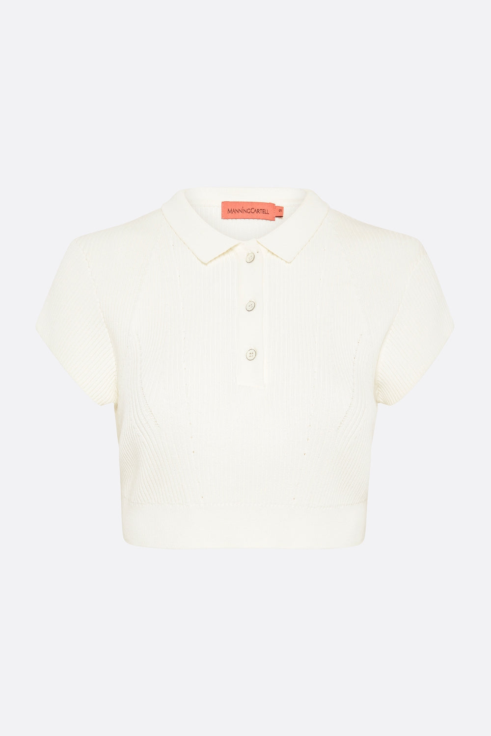 ADD TO CART POLO KNIT