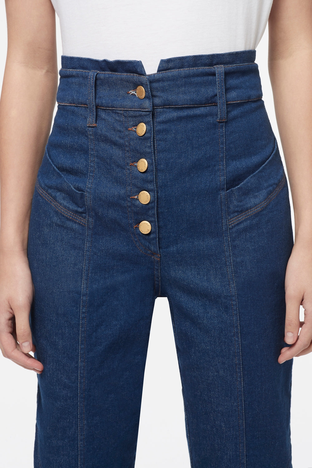FADED GLORY DENIM JEAN
