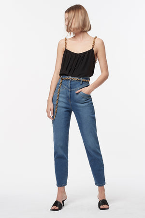 SUPER NATURAL DENIM JEAN