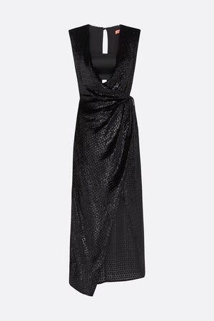 VELVET UNDERGROUND SLEEVELESS DRESS