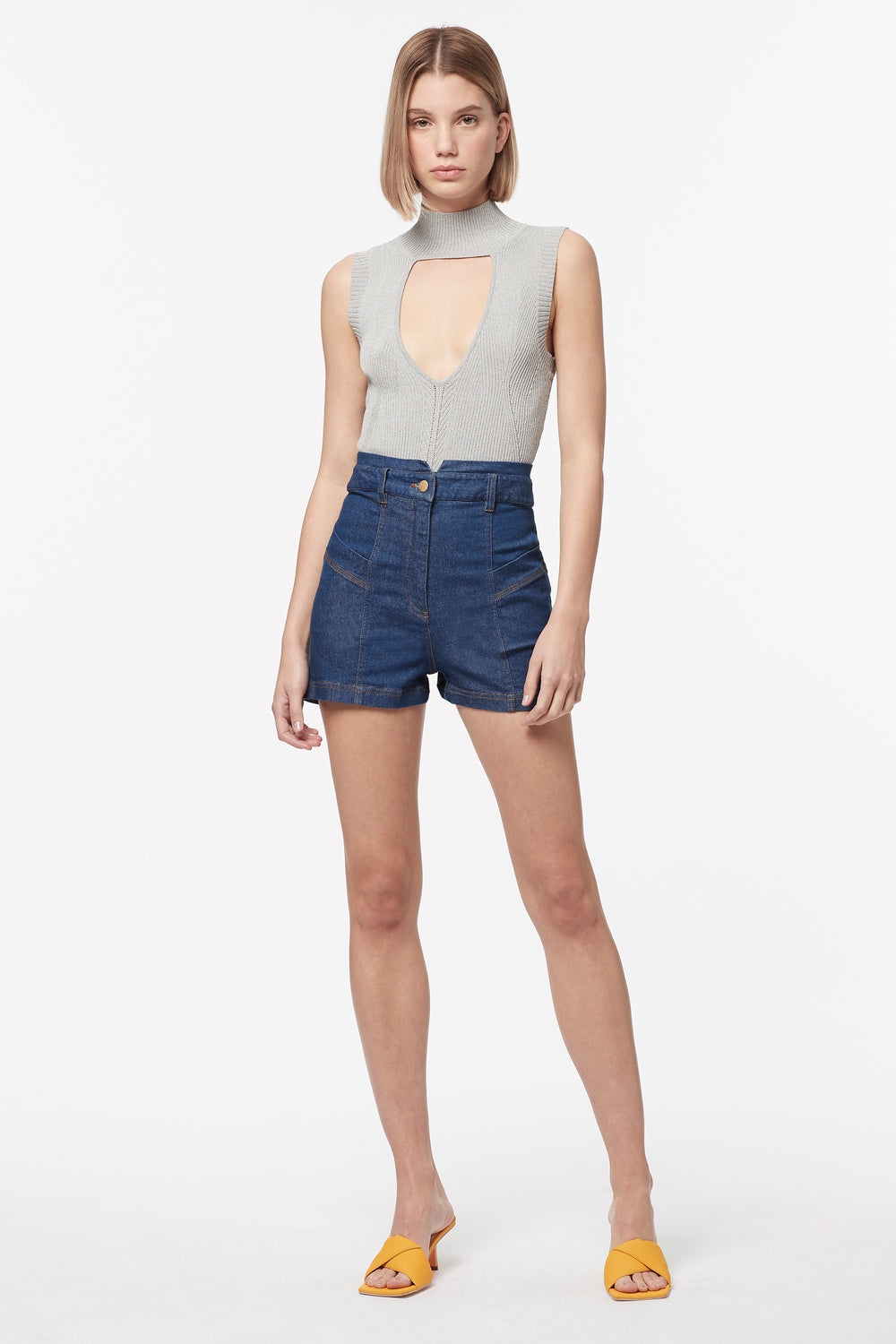 FADED GLORY DENIM SHORT
