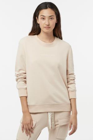 LOUNGE ACT SWEAT SHIRT