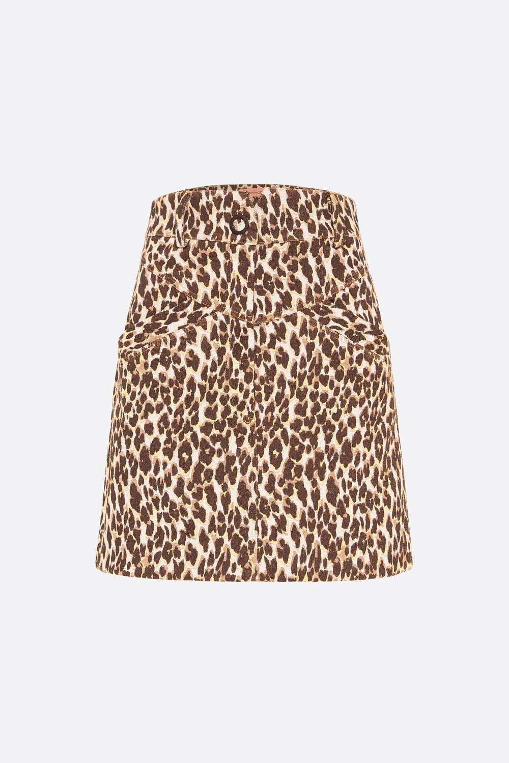 RUN THE WORLD MINI SKIRT