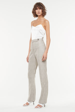 DIAMOND SUITING PANT