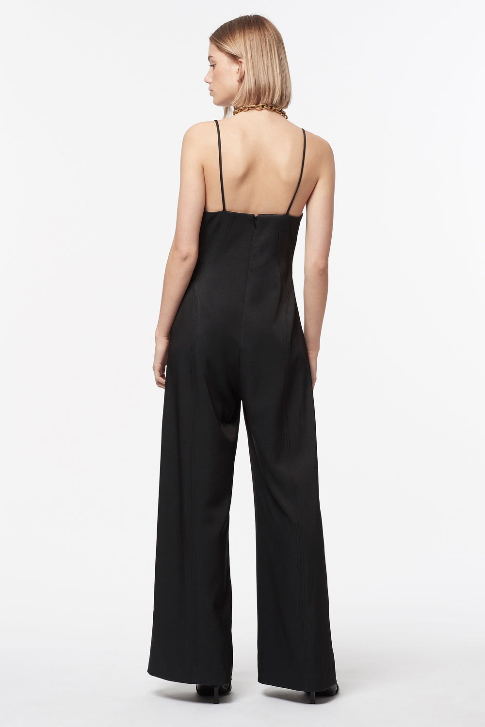 HIGH WIRE PANTSUIT