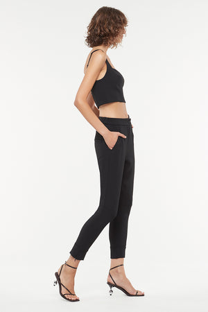 FLIGHT MODE CROP PANT
