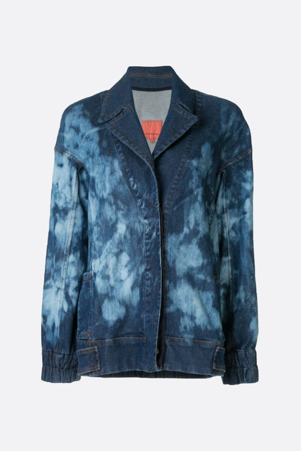 ACID TEST DENIM BOMBER