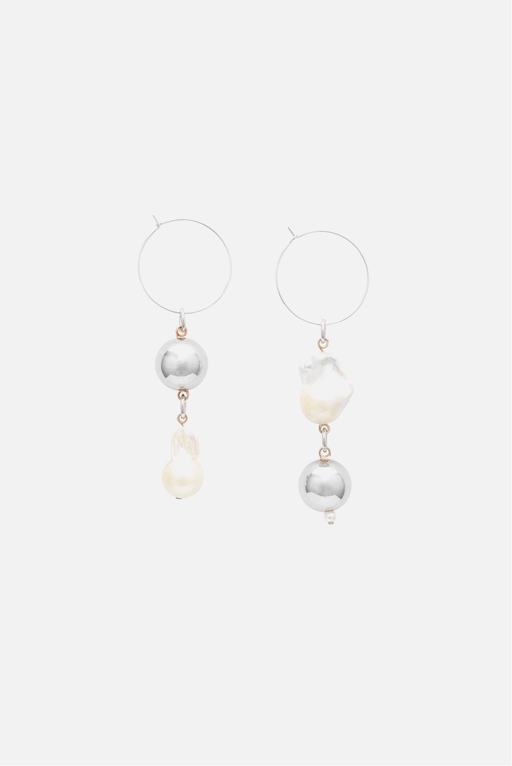 MOUNSER PAGODA MINI EARRINGS