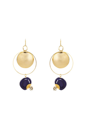 MOUNSER YVES EARRINGS