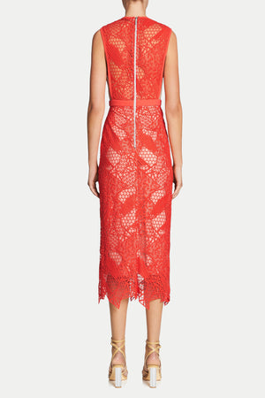 GALLERY VIEWS SHEATH DRESS