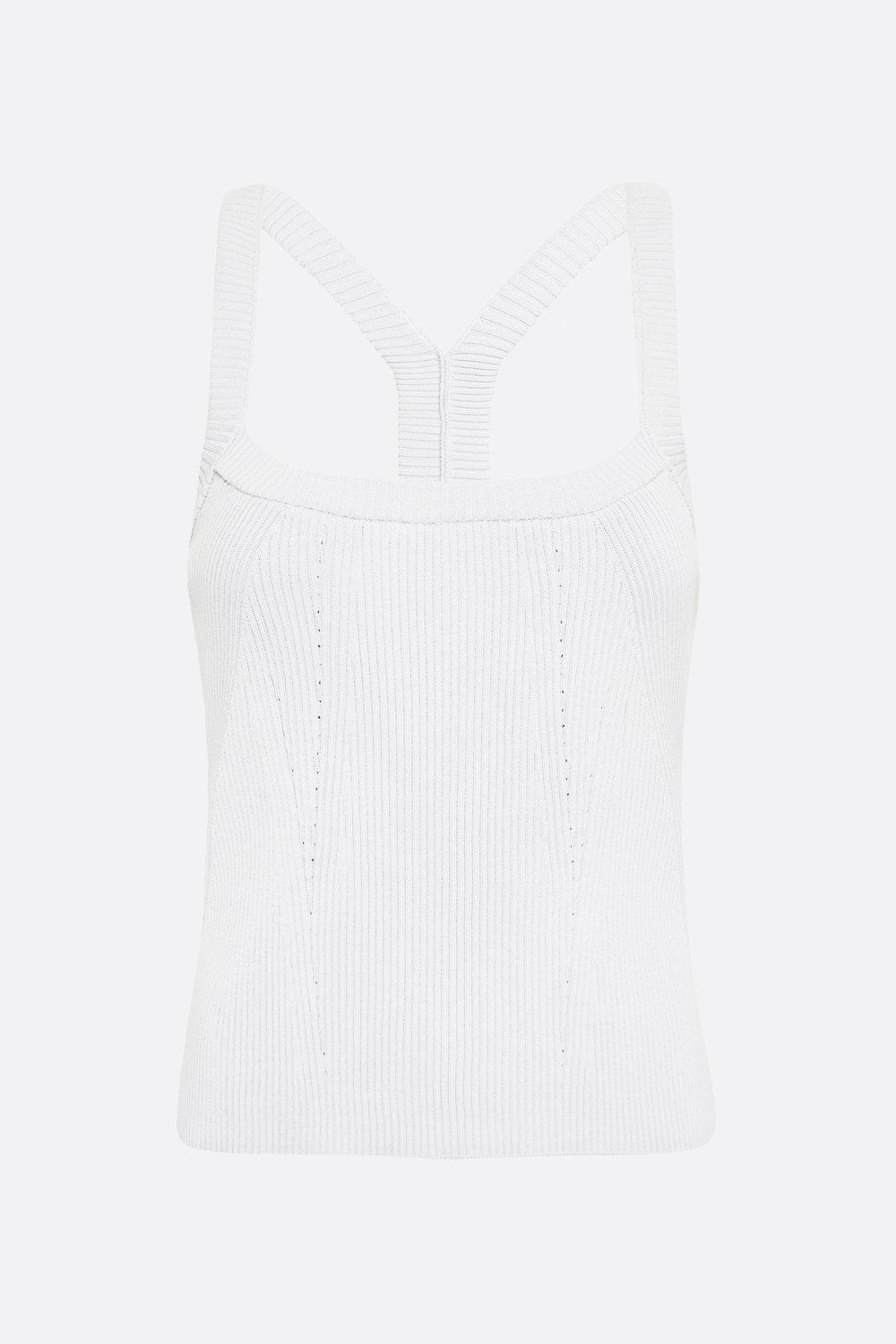 SWEET RIDE KNIT SINGLET