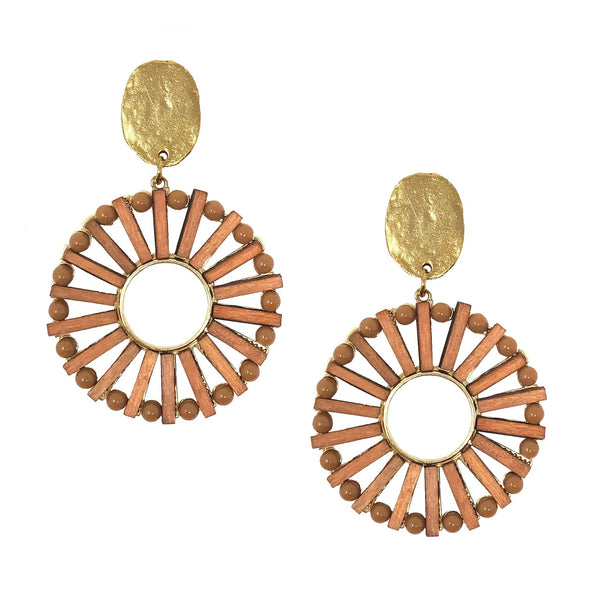 Brittany Allen Jewelry | Statement Earrings