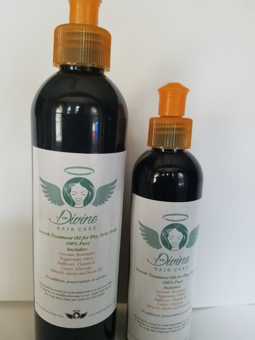 Root Stimulating Shampoo for Dry, Itchy Scalp