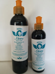Growth Treatment Oil