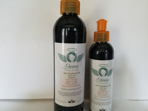 Hot Treatment Oil