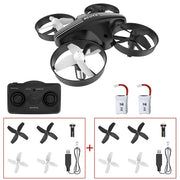 Mini Drone Dron Quadcopter Remote contral RC Drone Helicopter 2.4G 6 Axis Gyro Micro with Headless Mode Hold Altitude for adults  Toffee Tops Gear
