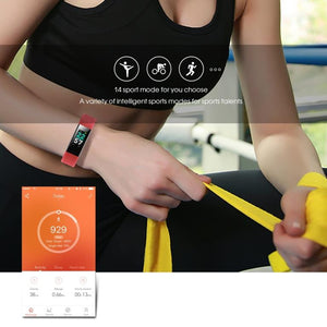 Smart Bracelet and Watch