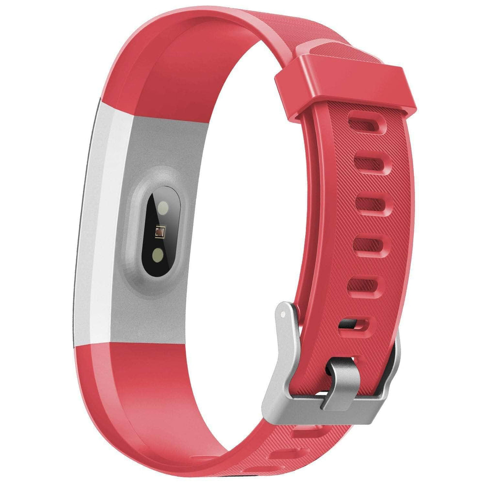 ANNEW Smart Watch - Bracelet red