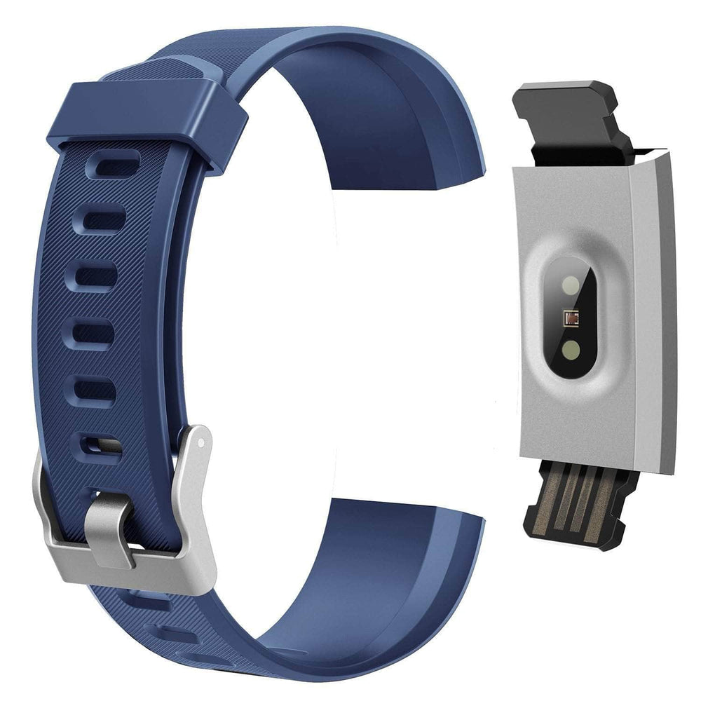 ANNEW Smart Watch - bracelet blue
