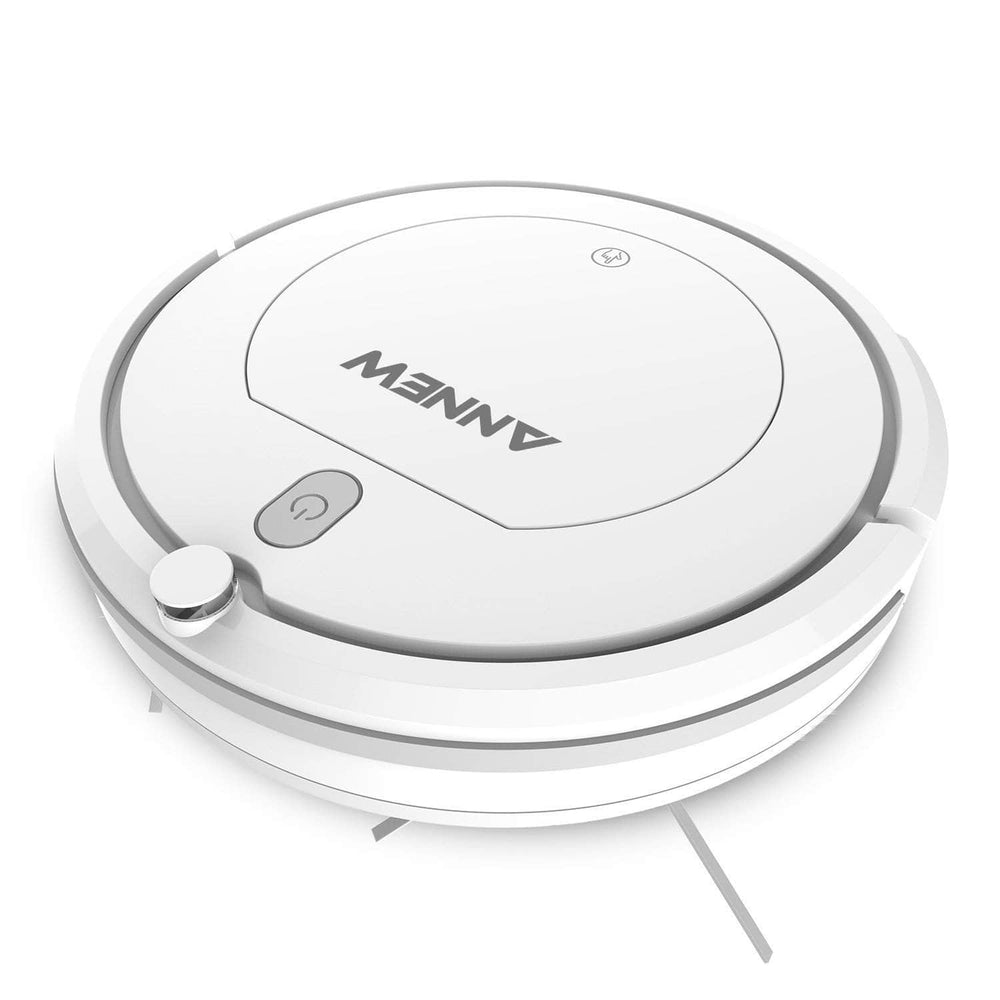 ANNEW Star park white [1 Robot vacuum cleaner A1 + 1 Smart bracelet + 1 Dual-port USB charger]