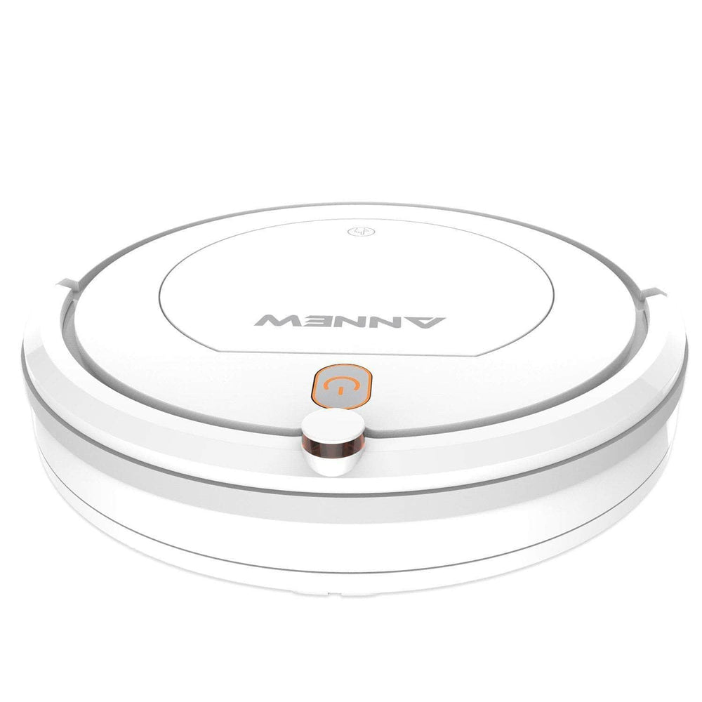 ANNEW Robot Vacuum Cleaner A1 White