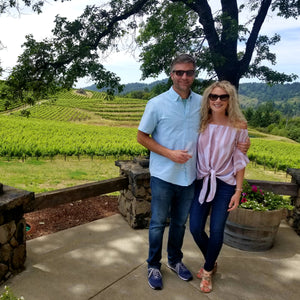 Trip to Napa Valley, CA!