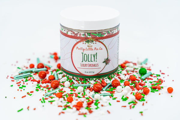 Jolly! Luxury Sprinkle Mix