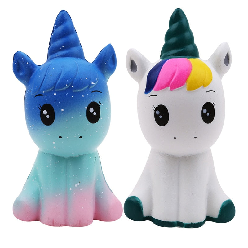 Unicorn Slow Rising Squishy