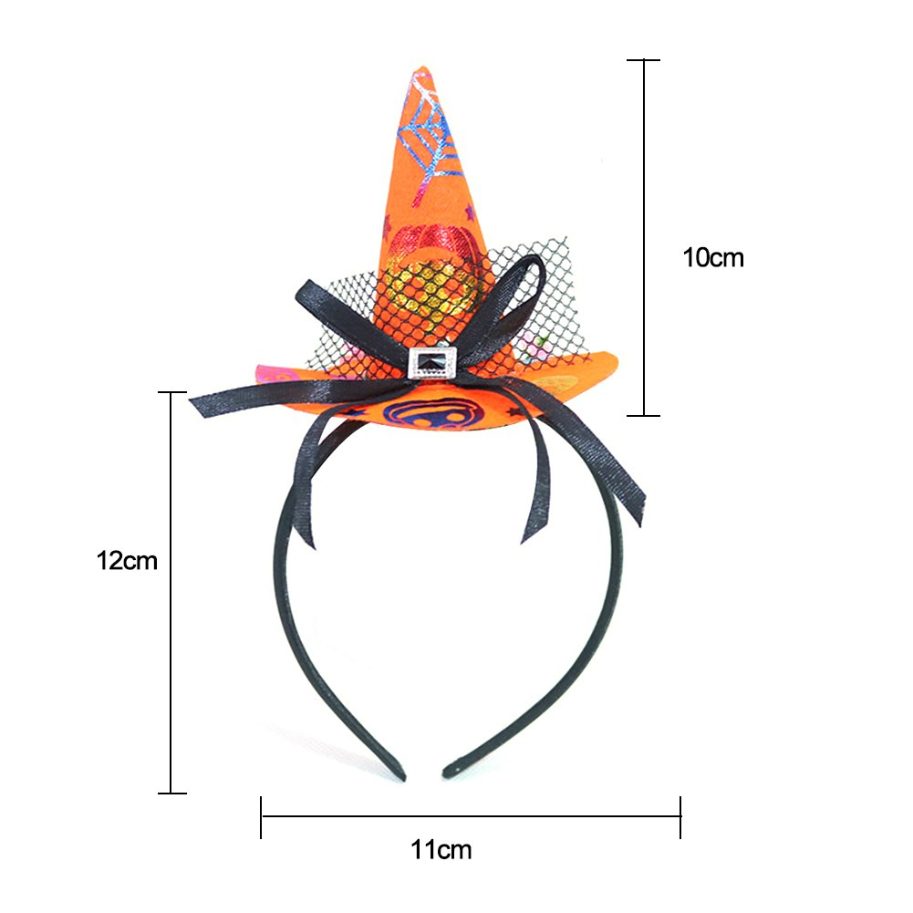 Kids Halloween Headband