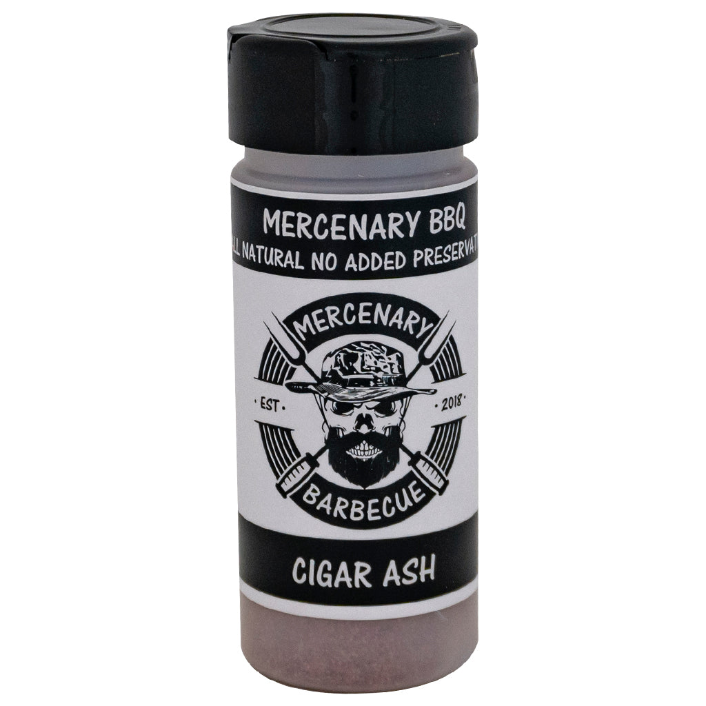 Cigar Ash Seasoning - General Spice