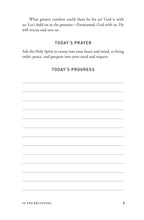 Load image into Gallery viewer, Your 100 Day Prayer: The Transforming Power of Actively Waiting on God