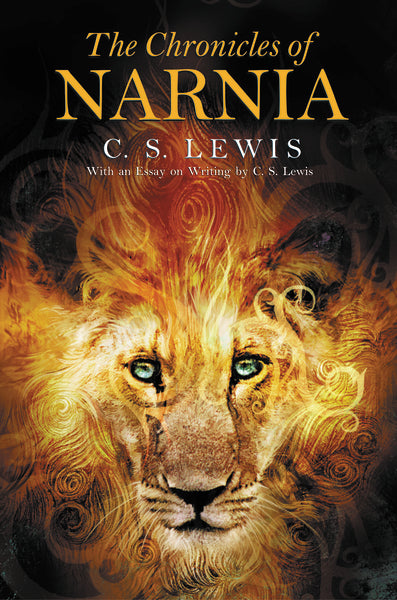 Complete Chronicles of Narnia (Adult Edition)