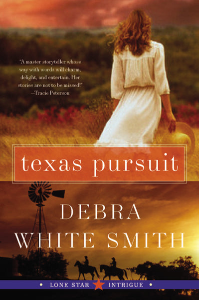 Texas Pursuit: Lone Star Intrigue #