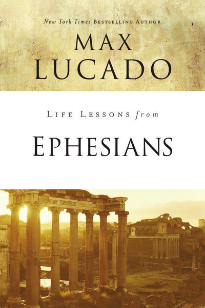 Life Lessons from Ephesians: Where You Belong